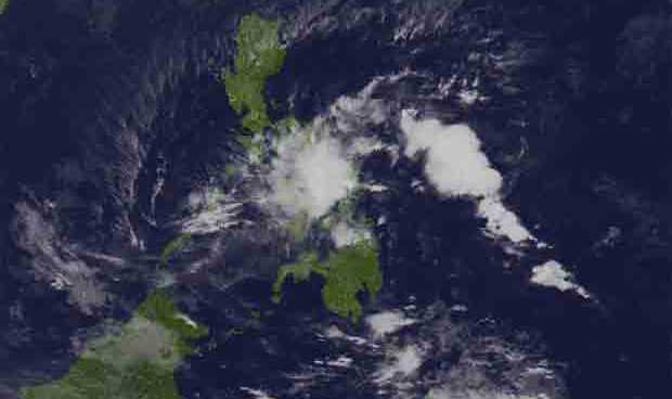 Typhoon Auring makes second landfall in Bohol