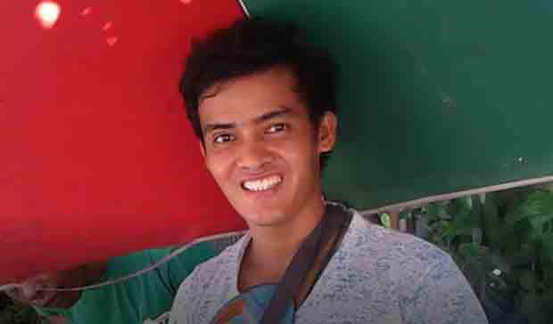 "Meet the ""Puto Man"" of Calabanga, ang lalakeng magpuputo"