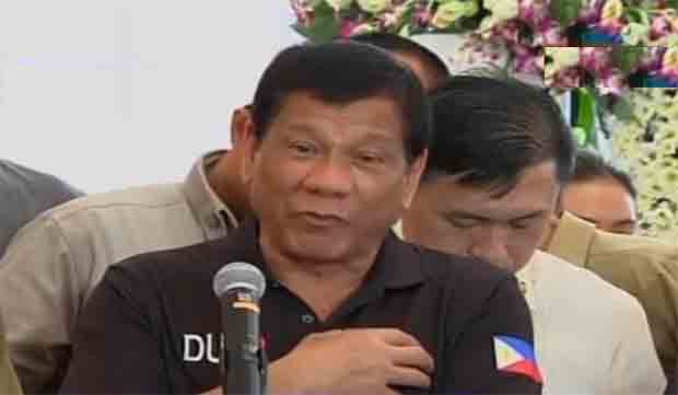 Duterte assures justice for victims of Bulacan massacre
