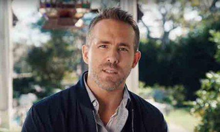 Ryan Reynolds reveal his secret in making Aviation American gin