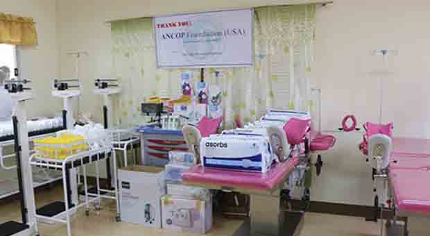 Why Camarines Sur rejected medical equipments solicited by VP Robredo for Calabanga