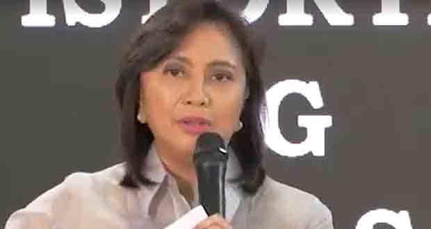 WATCH: The Special Edition of BISERBISYONG LENI with VP Leni Robredo