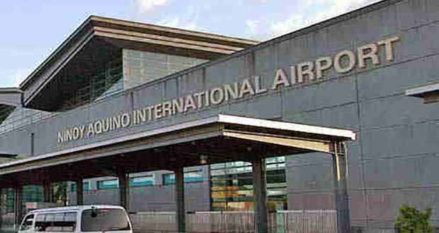NAIA suspends incoming and outgoing commercial flights for one week
