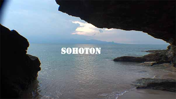 Sohoton: Boat rides and Quick Exploration