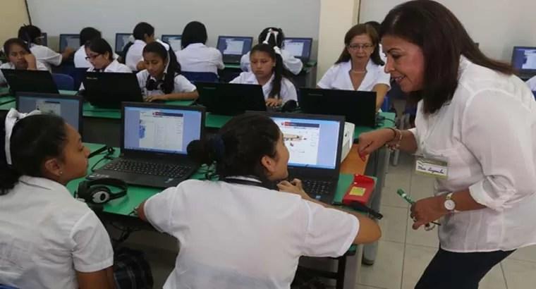 Presentamos sistematización de prácticas docentes