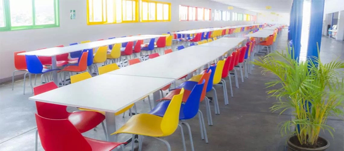 Comedor estudiantil