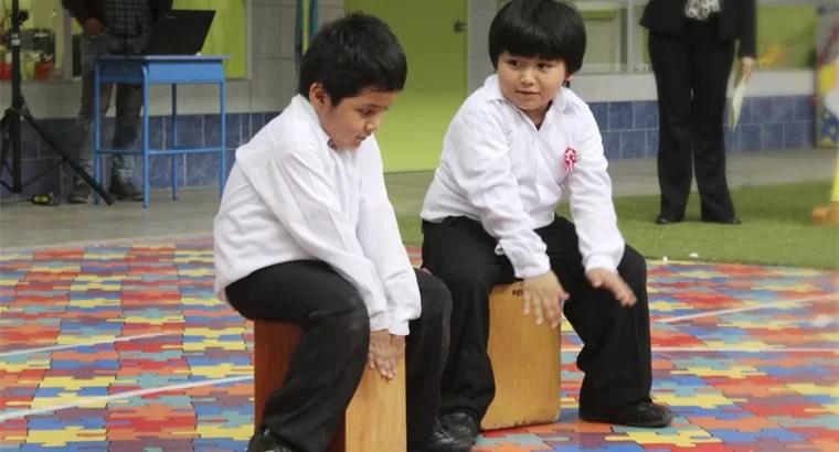 Valorando nuestra identidad cultural desde pequeños