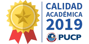Calidad Académica PUCP 2019