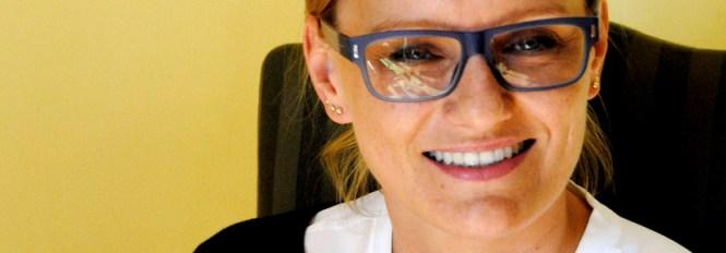 doktor Joanna Różyńska