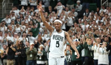 Top College Basketball Players: Cassius Winston