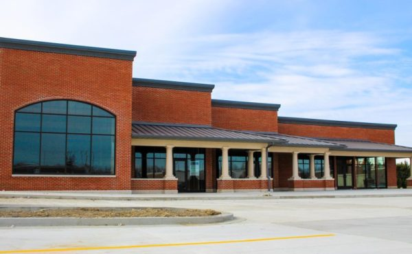 Carriage Center Retail Space for Lease