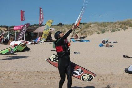 kitesurf-course