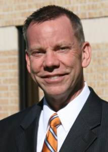 Dr. Bruce Exstrom