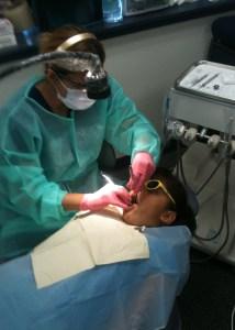 CBC Dental Hygiene Community Outreach