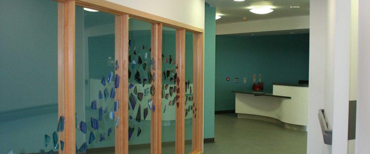Downe Hospital 104