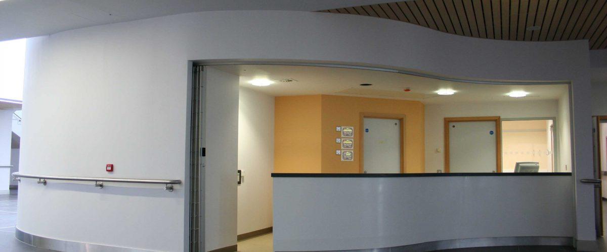 Downe Hospital 2