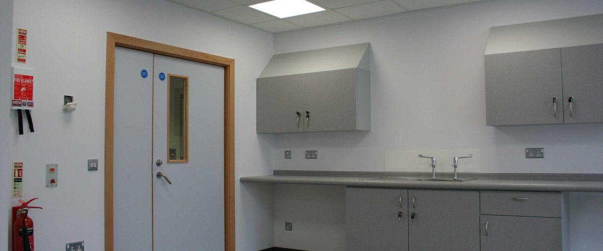 Downe Hospital 35