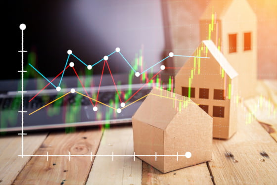 Average property price increases by 2.8% in May 2019