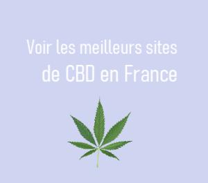 Sites CBD français