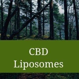 CBD Liposomes