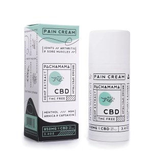 cbd cream, CBD Lotion, cbd salve, pachamama, pachamama cbd, 850mg, 850 mg, cbd pain cream, pain cream, cbd topical balm