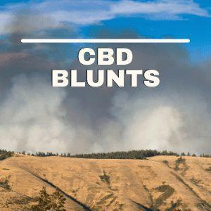 CBD Blunt