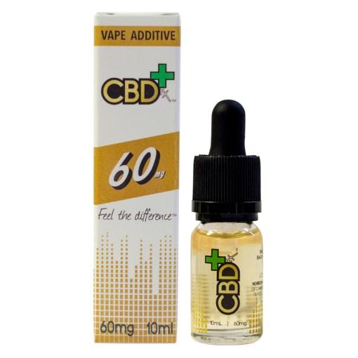 additive for cbd vaporizer