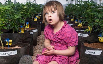 L'industrie du cannabis pleure la perte de l'avocate du CBD Charlotte Figi