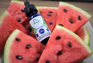 Watermelon Tinctures