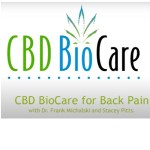 CBD BioCare BACK PAIN TESTIMONIAL
