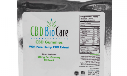 CBD BioCare Gummies – Canada