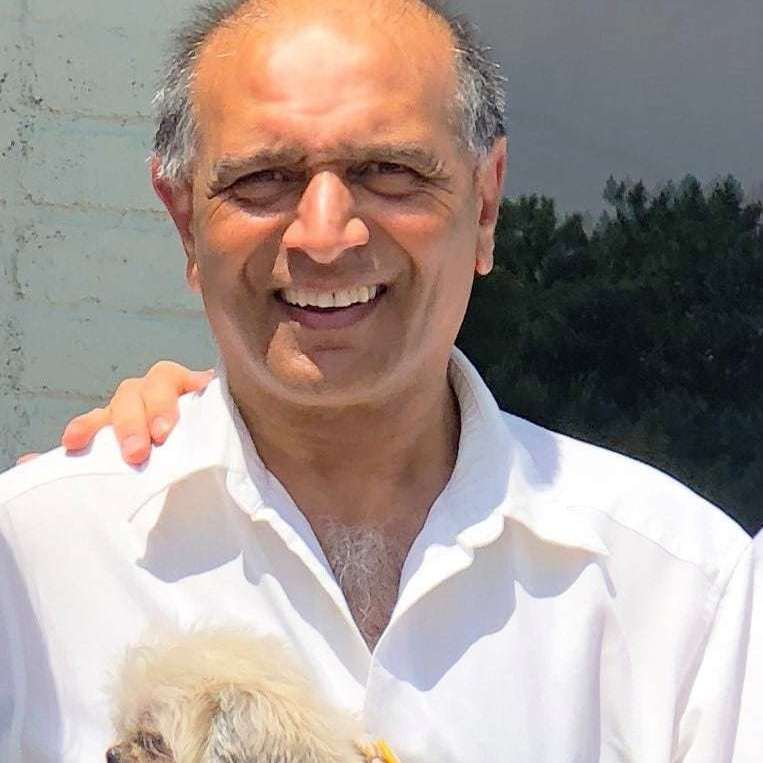 Ashok_Patel_CBD_Dog_Health