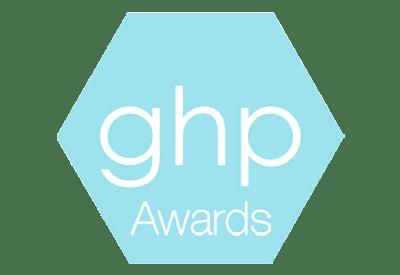 CBD Embrace ghp Awards