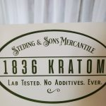 Slow Kratom ( relieving and Relaxing)