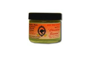 Janevape 200mg CBD Salve Chocolate Sunrise
