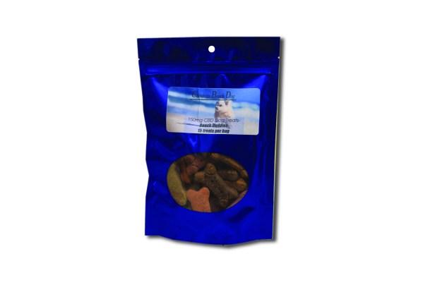 150 mg cbd dog treats california beach dog