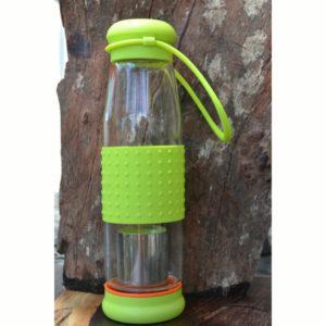 Glass Tea Infuser Bottle