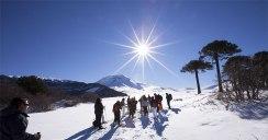 corralco mtn ski resort
