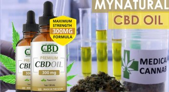 My Natural CBD Oil Review – The Pharmacist Made CBD Oil
