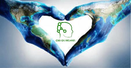 Contact CBD oil Ireland