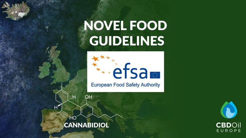 CBD novel food News Ireland