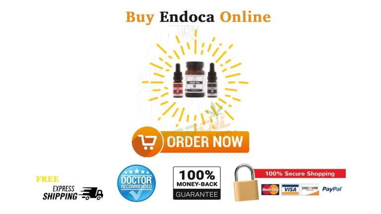 Buy Endoca Online