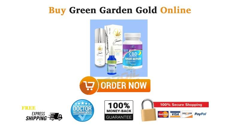 Buy Green Gardern Gold Online