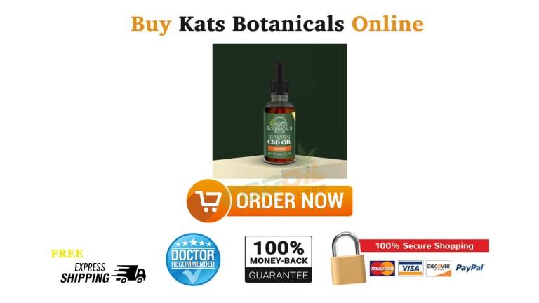 Buy Kats Botanicals Online
