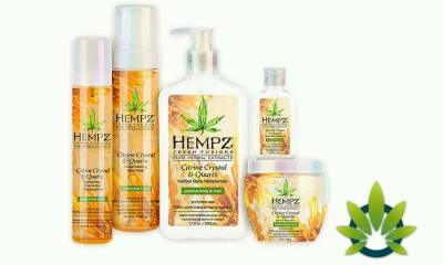 hempz skincare washes