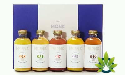 MONK Provisions