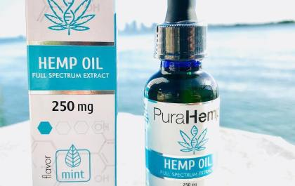 PuraHemp Coupon Codes 1