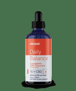 cinnamint 4000 mg cbd