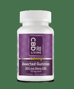 vegan CBD gummies 300 mg