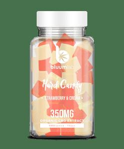 350 mg cbd candy